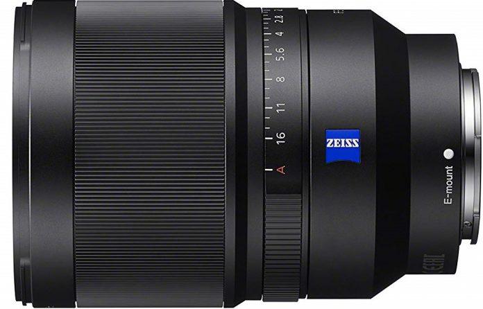 Sony Distagon 35mm f/1.4