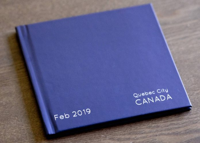 blurb photo book review