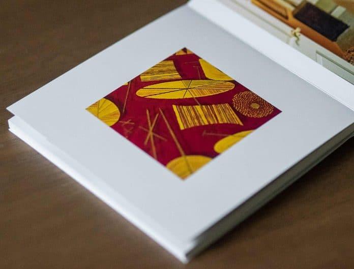 Photo book print service