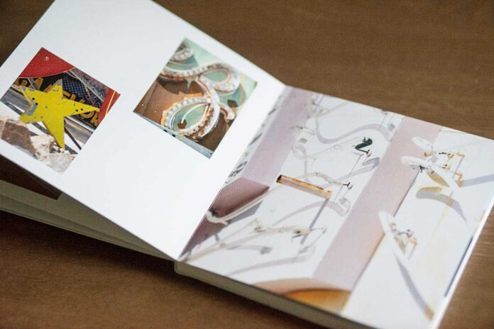 mixbook photo book review