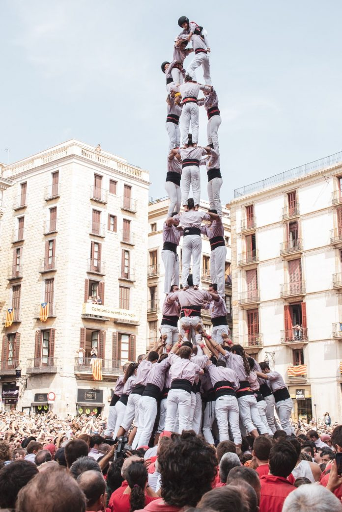 traditions in barcelona