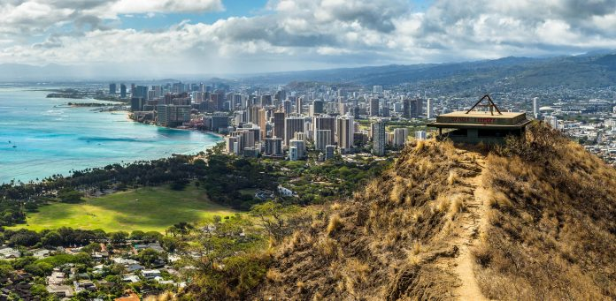 best places to photograph in oahu