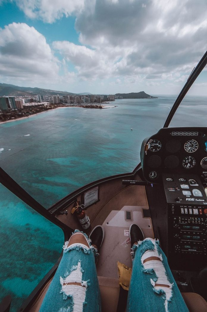 best places to take photos in hawaii