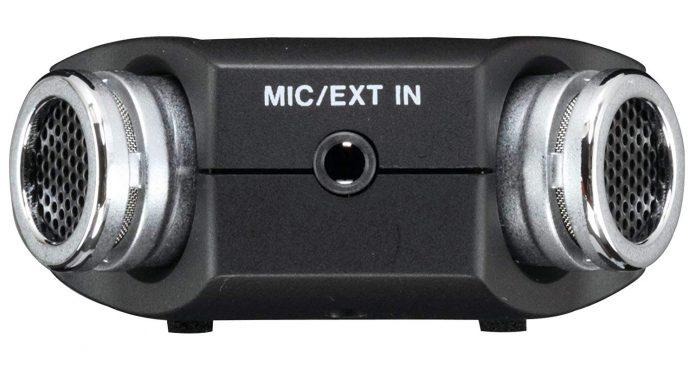 Tascam microphones