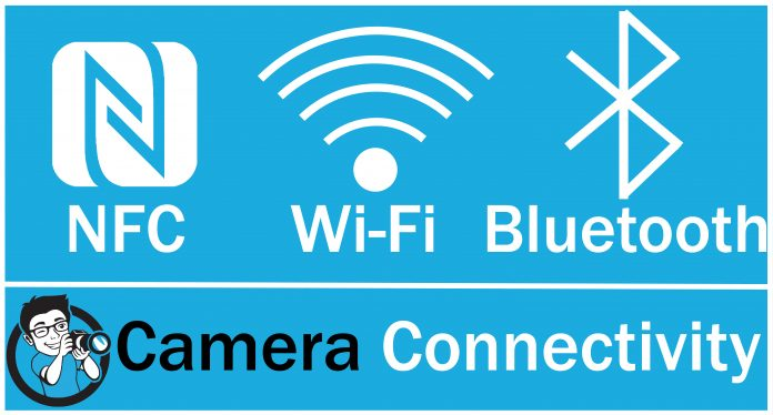 NFC Wifi Bluetooth Enabled