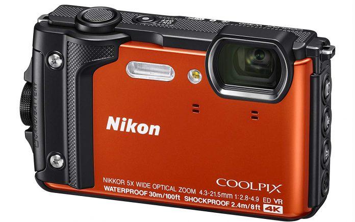 Coolpix W300