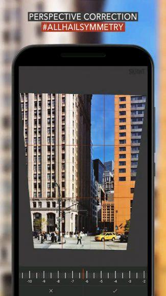 SKRWT Post-Processing App