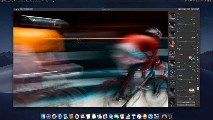 Best photoshop alternatives Pixelmator