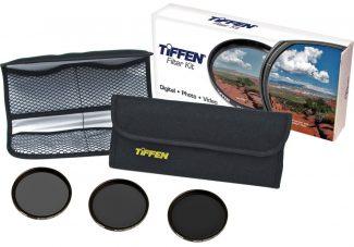 Tiffen ND Filter Kit
