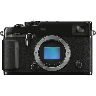 Fujifilm X Pro III