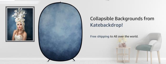KateBackdrop.com Promo