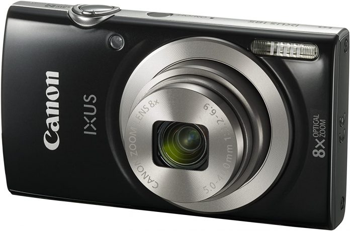 best selling compact cameras