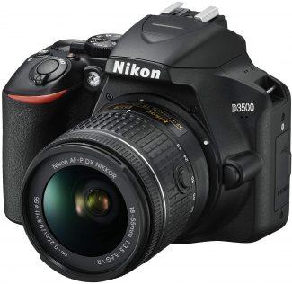 DSLR Bestseller Nikon D3500